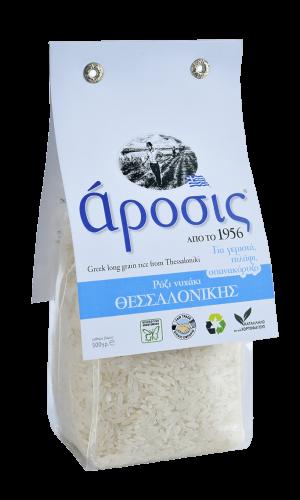 Ρύζι νυχάκι Θεσσαλονίκης - Ρύζι